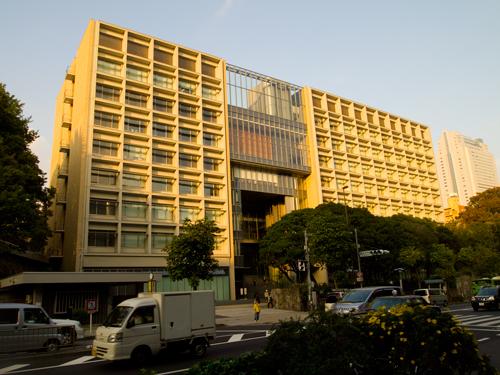 慶応大学の高画質画像