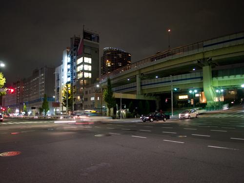 交差点 5の高画質画像