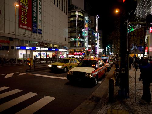 新宿 4の高画質画像