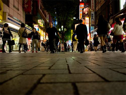 新宿 8の高画質画像