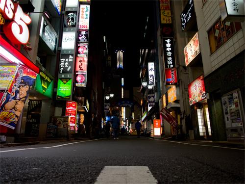 歌舞伎町 1の高画質画像
