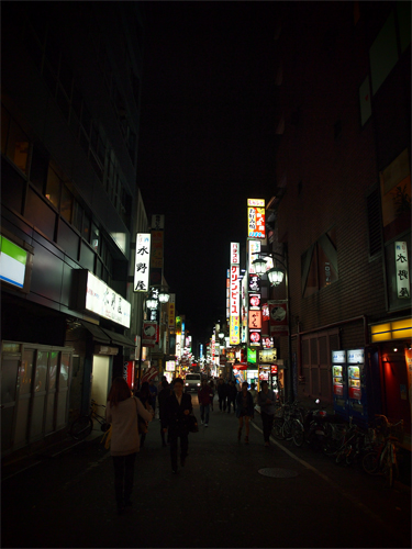 歌舞伎町 4の高画質画像