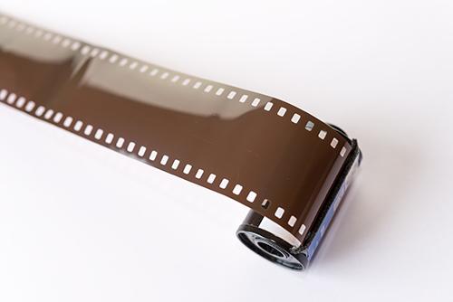 写真フィルム 5の高画質画像