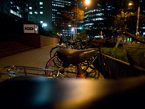 自転車 4の高画質画像