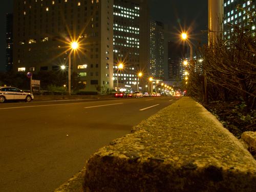 東京都庁周辺 4の高画質画像