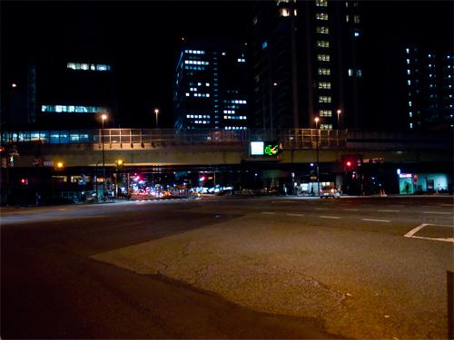 赤羽橋駅の高画質画像