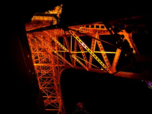 東京タワー 4の高画質画像