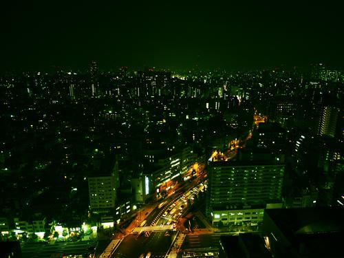 文京シビックセンター展望台 5の高画質画像