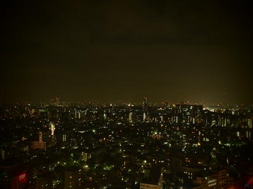 文京シビックセンター展望台 9の高画質画像
