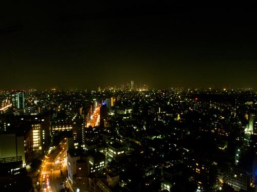 文京シビックセンター展望台 14の高画質画像