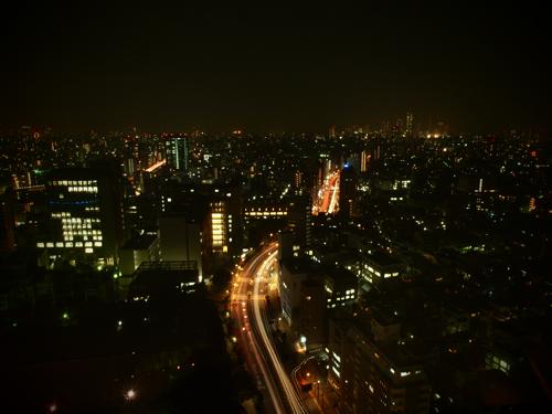 文京シビックセンター展望台 15の高画質画像