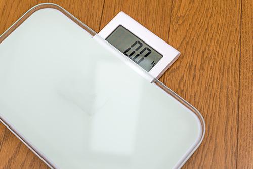 体重計 たいじゅうけいの高画質画像