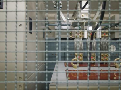 高圧電線 2の高画質画像