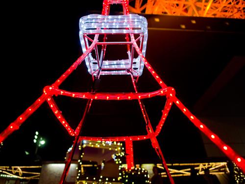 東京タワー 11の高画質画像