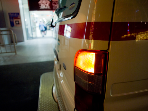 消防車 3の高画質画像