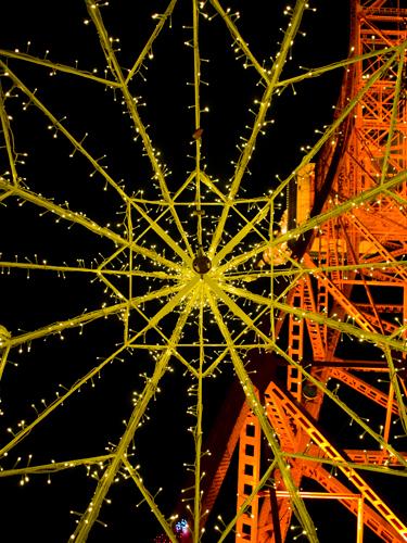 東京タワー 16の高画質画像