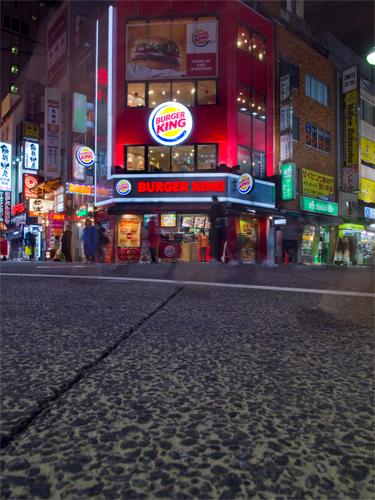 新宿 14の高画質画像