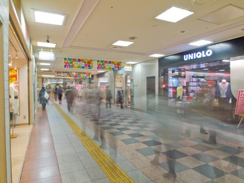 京王モール 1の高画質画像
