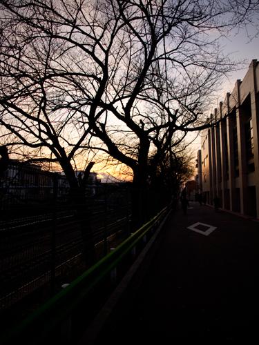 東中野 6の高画質画像