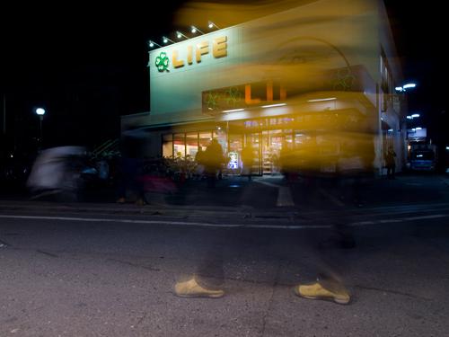 中野のスーパーマーケット 2の高画質画像
