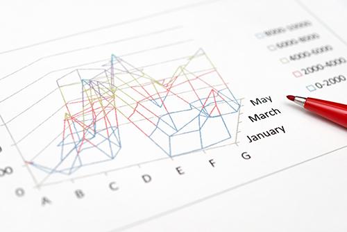 折れ線グラフ 1の高画質画像
