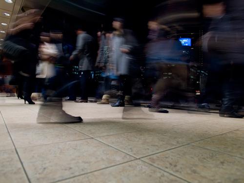 新宿駅前 5の高画質画像