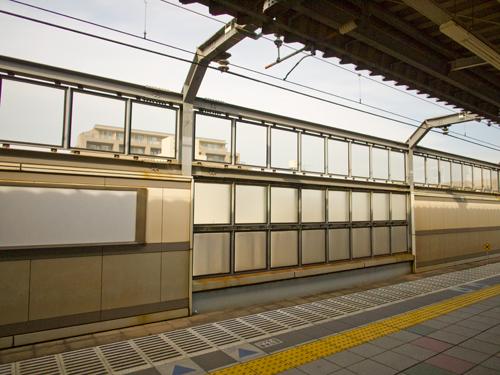 桜台駅の高画質画像