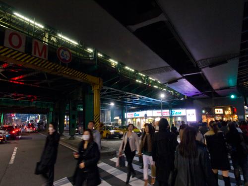 新橋駅 4の高画質画像