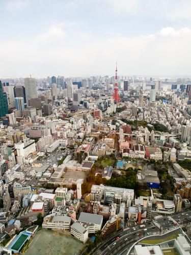 展望台 東京シティビュー 2の高画質画像