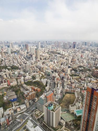 展望台 東京シティビュー 11の高画質画像