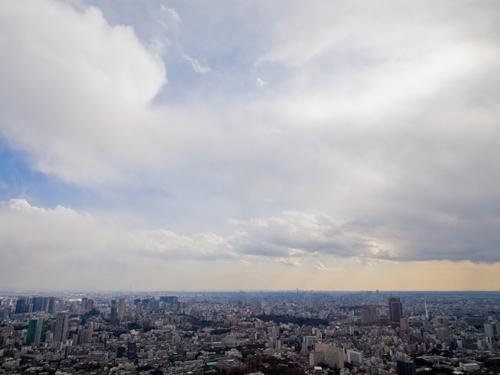 展望台 東京シティビュー 17の高画質画像