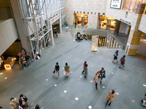 展望台 東京シティビュー 25の高画質画像