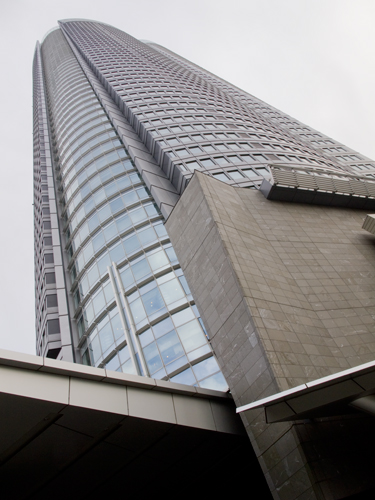 展望台 東京シティビューの高画質画像