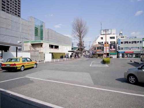 石神井公園駅 1の高画質画像