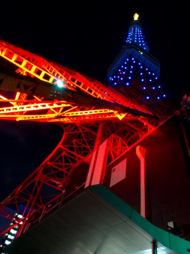 東京タワー 23の高画質画像