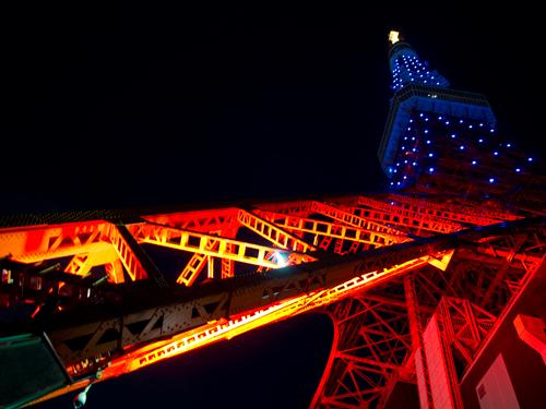 東京タワー 25の高画質画像