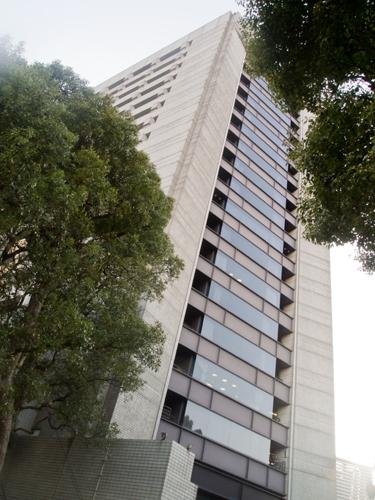 警視庁本部庁舎 6の高画質画像