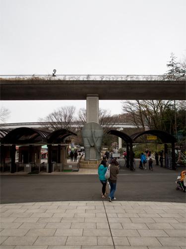 多摩動物公園 1の高画質画像