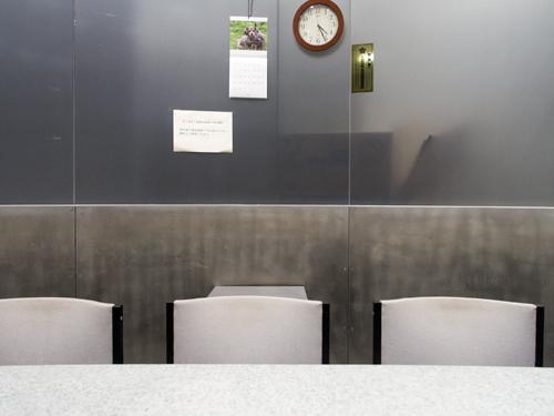 待合室の高画質画像