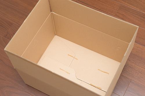 ダンボール箱 3の高画質画像