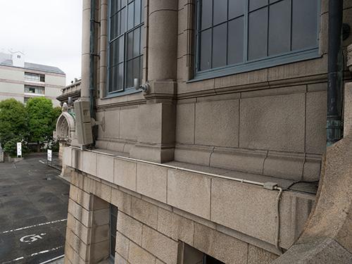 築地本願寺外観 7の高画質画像