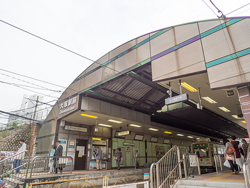大塚駅前 1の高画質画像