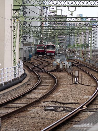 京浜急行電鉄 5の高画質画像
