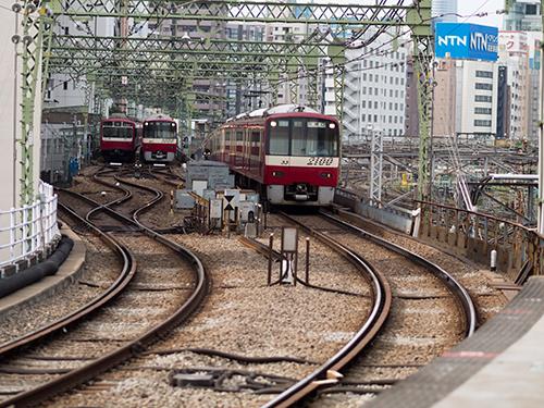 京浜急行電鉄 13の高画質画像