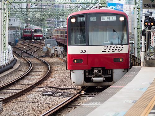 京浜急行電鉄 15の高画質画像