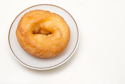 ドーナツ 6の高画質画像