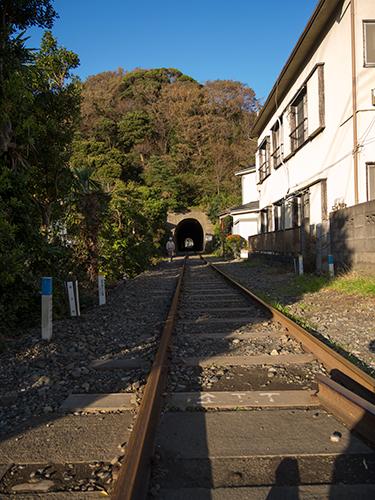 トンネルの高画質画像