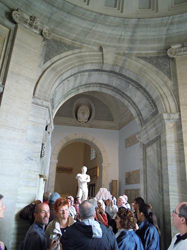 彫刻、バチカン美術館 4の高画質画像