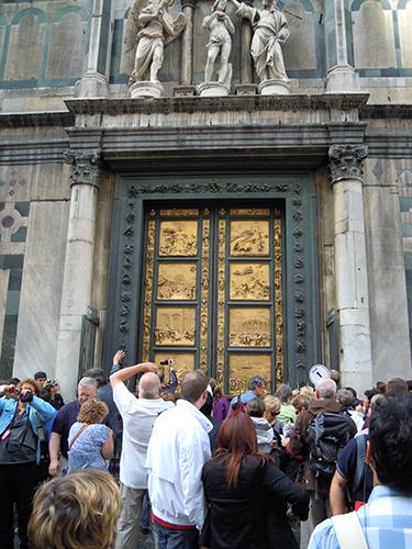 サン・ジョヴァンニ洗礼堂 2の高画質画像