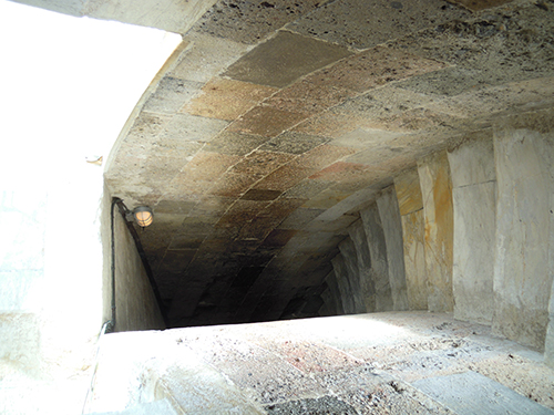ピサの斜塔内部の階段 4の高画質画像